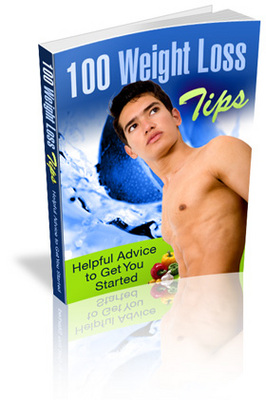 Product picture *Breaking News* - 100 Weight Loss Tips